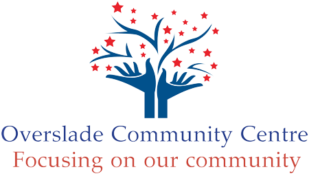 Overslade Community Centre